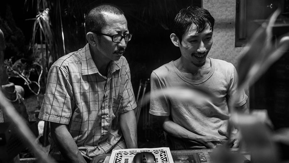 大仏⁺ | 第30回東京国際映画祭