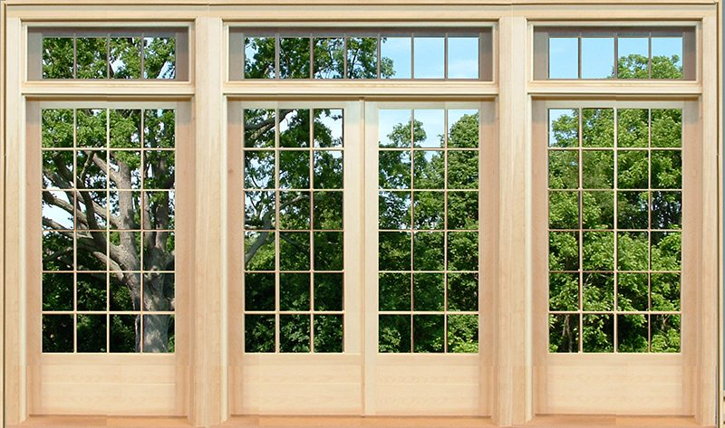 Tradition Windows from Tradition Home Designs Inc.