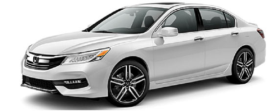 2017 Honda Accord Sport main