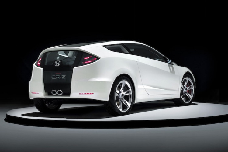 2018 Honda CR Z Redesign Features Engine Release Date
