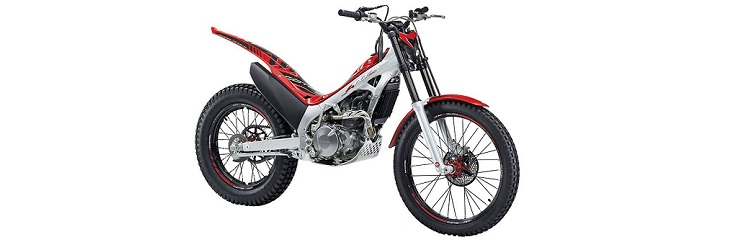 2016 Honda Montesa Cota 4RT260