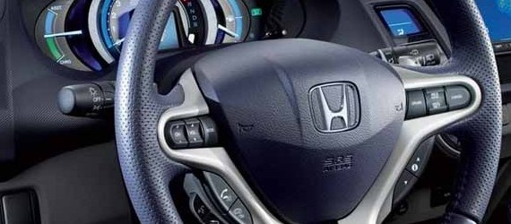 2018 Honda Insight