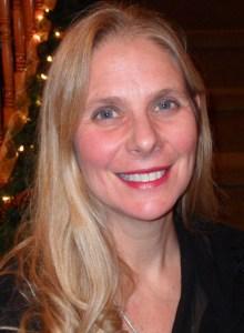 Liz McKeown