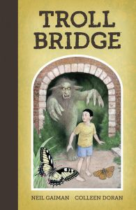 cover of Troll Bridge