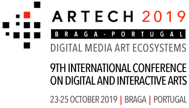 Call for Papers and Artworks | Artech 2019
