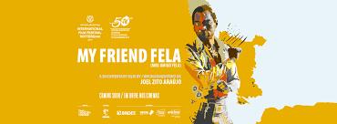 my friend fela poster landscape