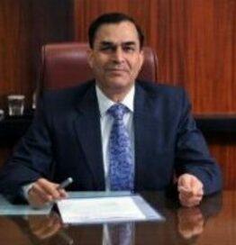 Dr. Harsh Bhanwala