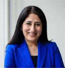 Shivani Bhasin Sachdeva