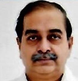 Shri Akhilesh Ranjan