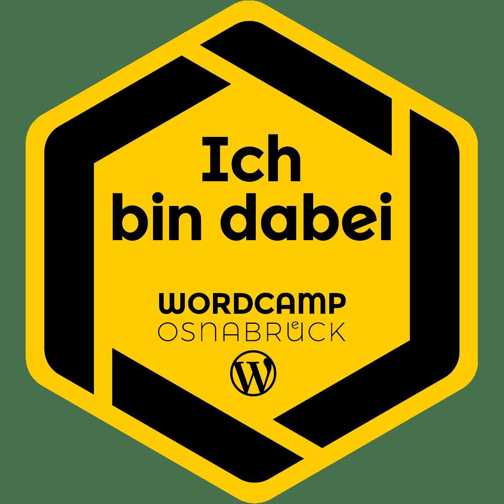 WordCamp Osnabrück 2019