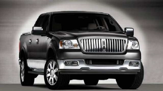 2018 lincoln mark lt review