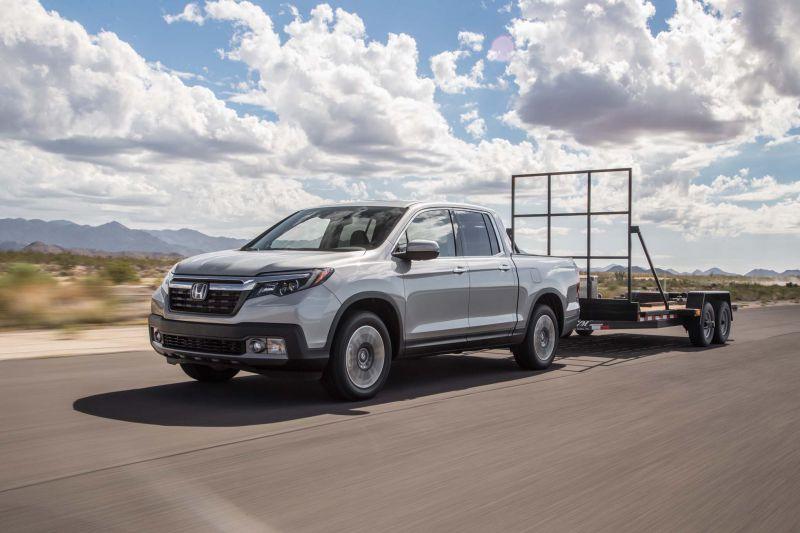 2019 Honda Ridgeline Redesign Hybrid 2019 2020 Best Trucks