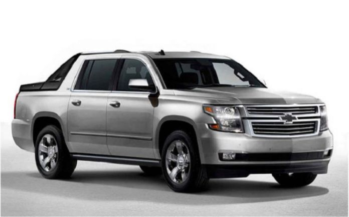 2019 Chevrolet Avalanche Rumors, Release Date