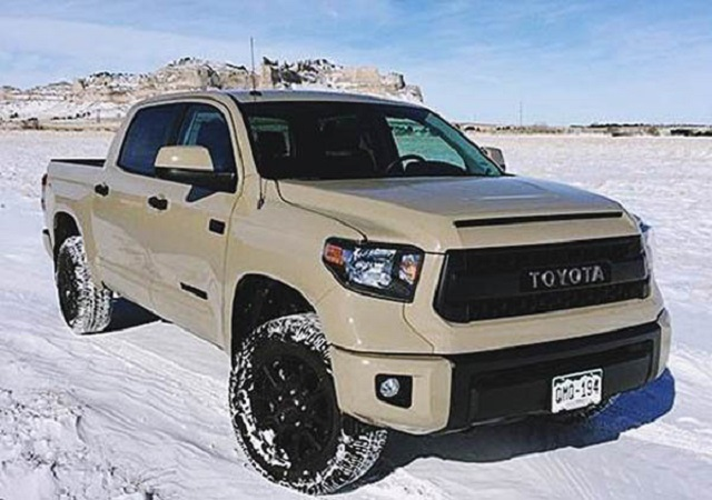 2019 Toyota Tacoma Diesel Usa Release Date 2019 2020 Best Trucks