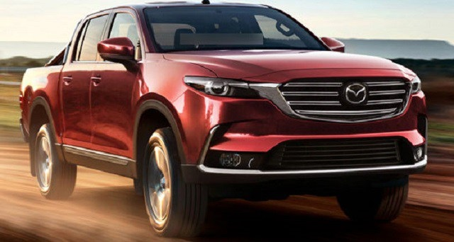 2019 Mazda Bt 50 Usa Release Price Specs And Changes >> 2019 Mazda Bt 50 Coming Without Bigger Changes 2019 2020