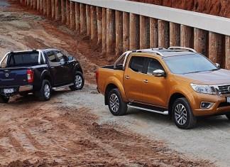 2019 nissan frontier diesel review
