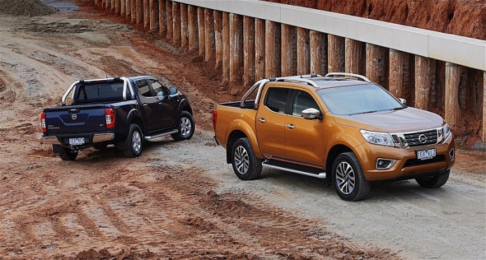 2019 nissan frontier diesel review