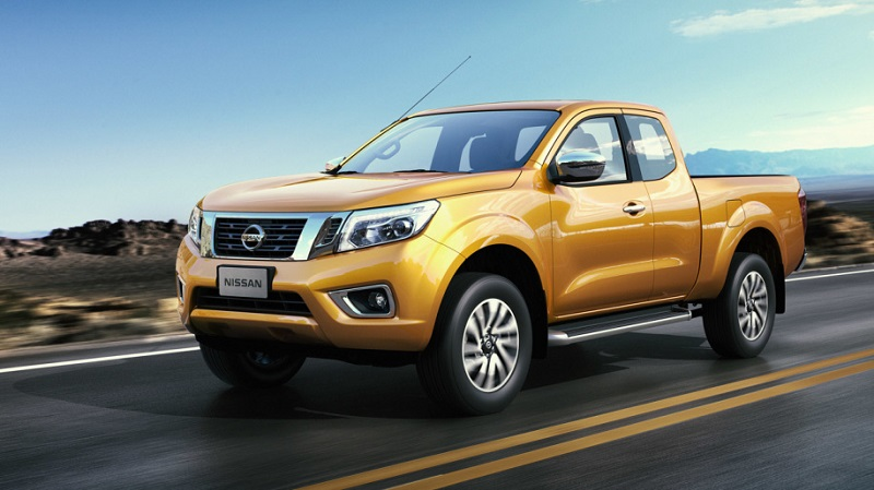 2019 Nissan Frontier Release Date And Interior 2019 2020 Best Trucks
