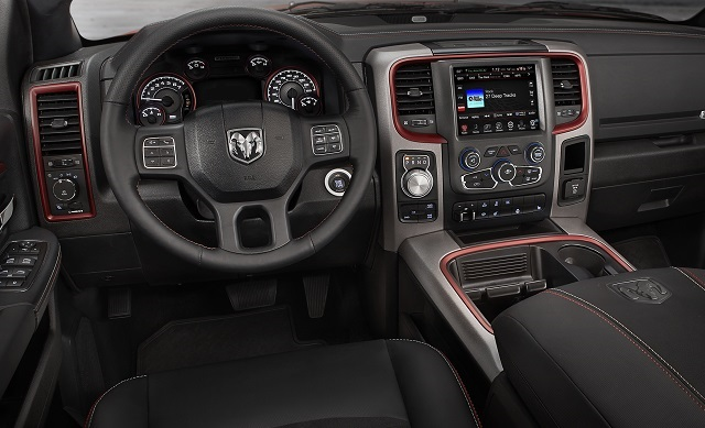 2019 Ram Rebel Trx Price Release Date And Specs 2019