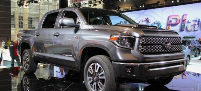 2019 Toyota Tundra Diesel Release and Price - 2019 - 2020