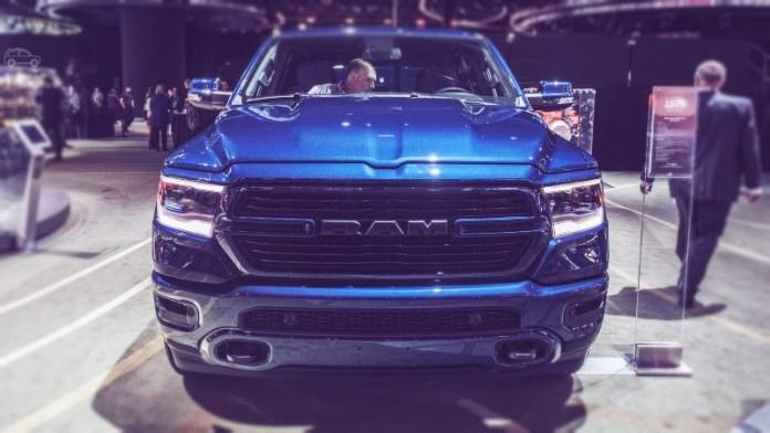2019 Ram 1500 Big Horn Release Date, Price, Video