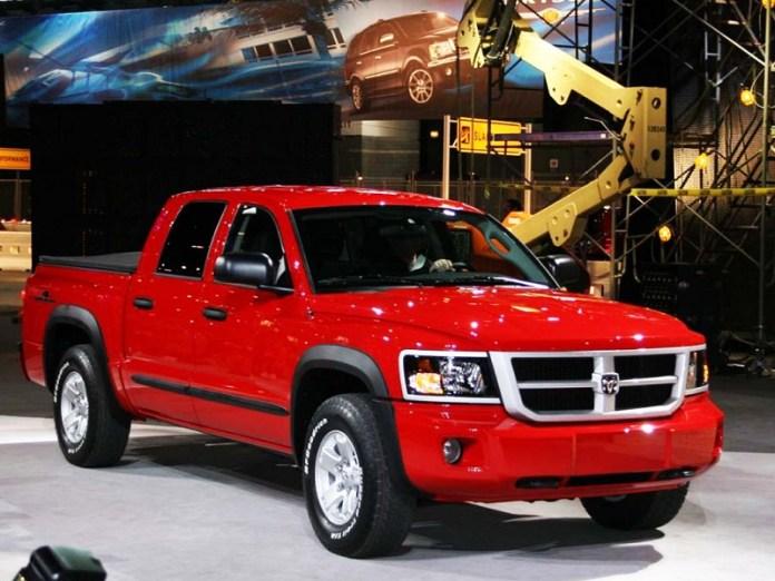 2019 Dodge Dakota Release date, Diesel, SRT