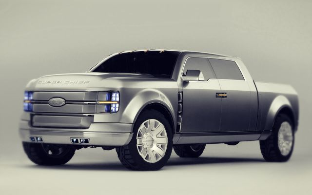 Super Chief Ford Truck Price >> 2019 Ford Super Chief Review Price Release Date 2019 2020 Best