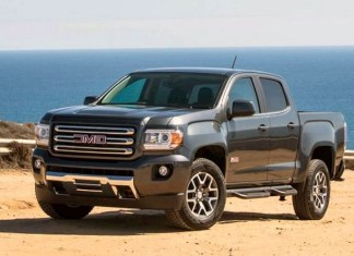 2019 GMC Canyon Diesel review