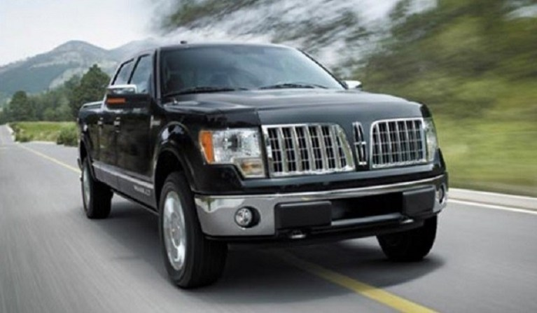 2019 Lincoln Mark LT Price, Release Date
