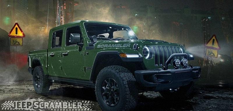2020 Jeep Scrambler Price, Release date, Specs - 2019 ...
