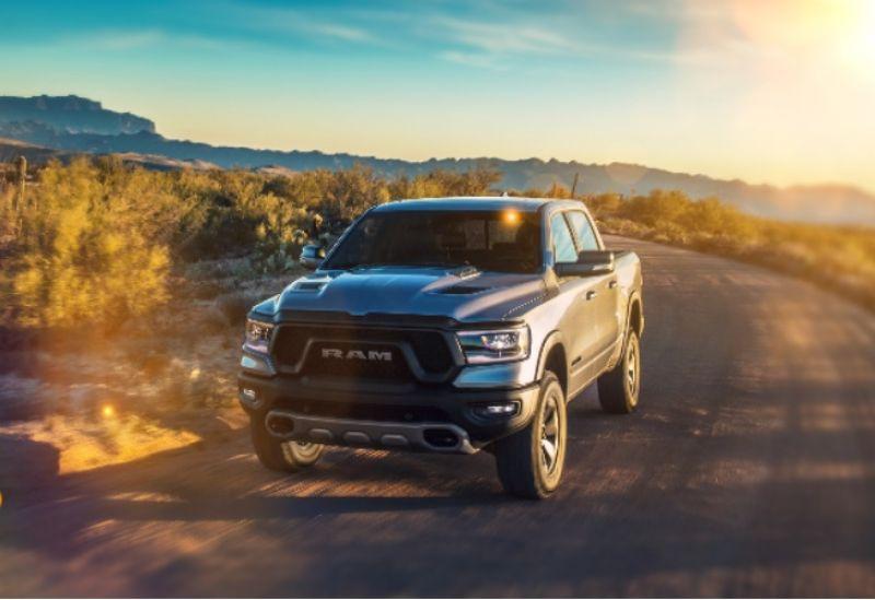 2020 Ram Rebel Trx Price Production 2019 2020 Best Trucks