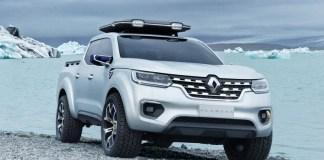 2019 Renault Alaskan review