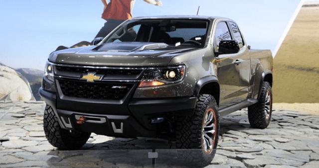 2020 Chevy Silverado Zr2 Release Date 2019 2020 Best Trucks