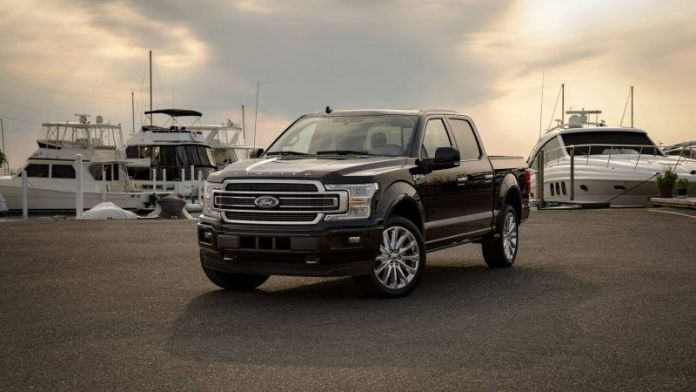 2020 Ford F-150 Changes, Hybrid, Raptor Version