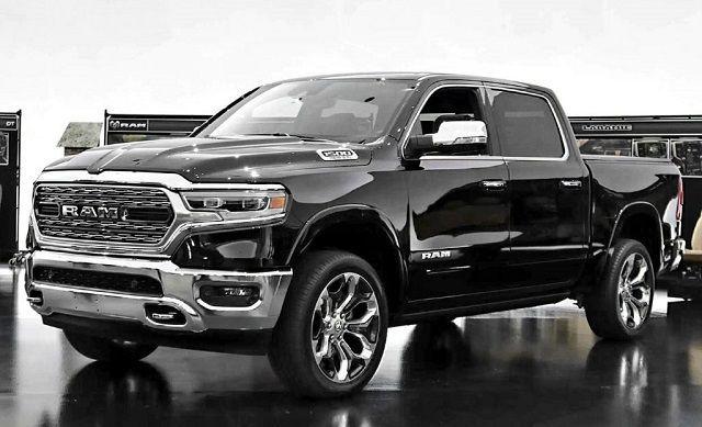 2020 Ram 1500 Diesel, Changes, Release Date, Price