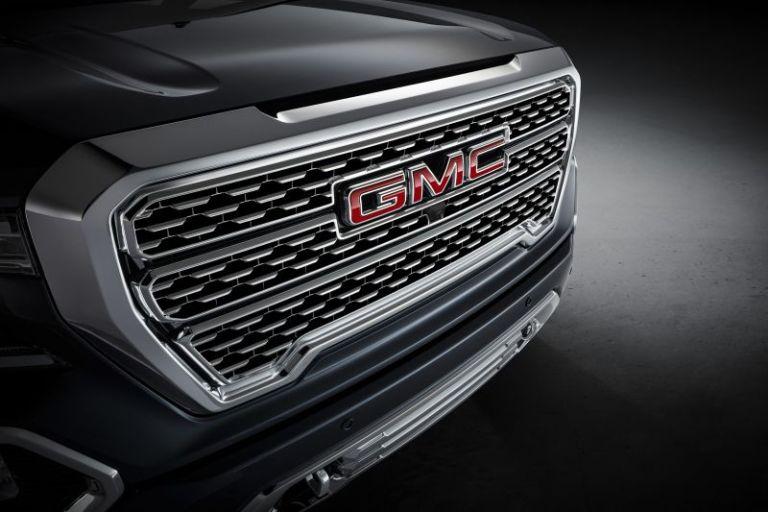 2021 GMC Sierra: Denali, Changes, Release Date
