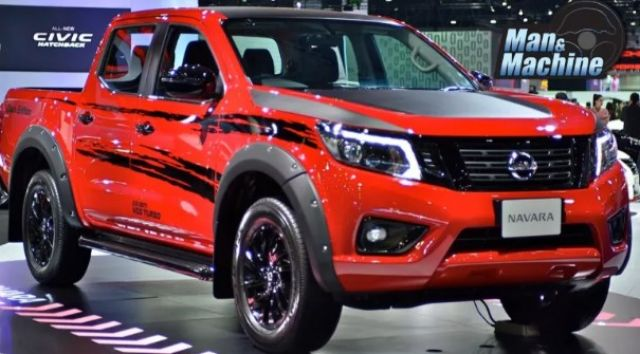 2021 Nissan Navara: Redesign, Rumors, Hybrid Engine - 2019 ...