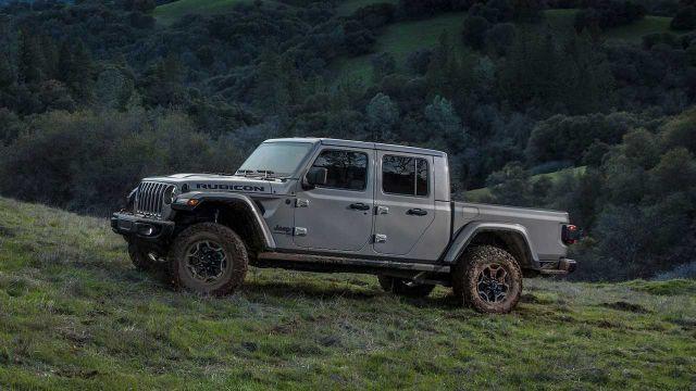 2021 jeep gladiator redesign rumors  2019  2020 best trucks