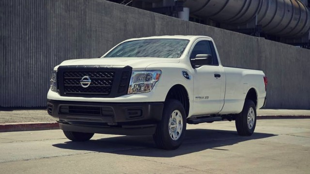 2021 Nissan Titan XD: Facelift, Performance, Towing Capacity