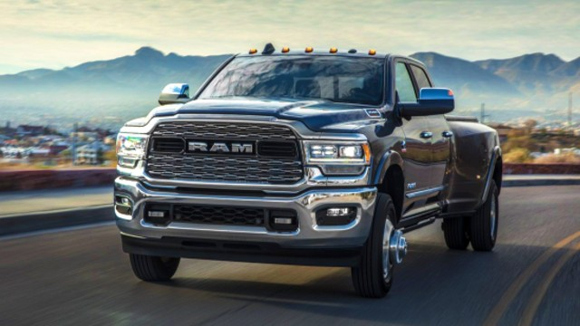 2021 Ram 3500: Spy Photos, Upgrades, Arrival Date