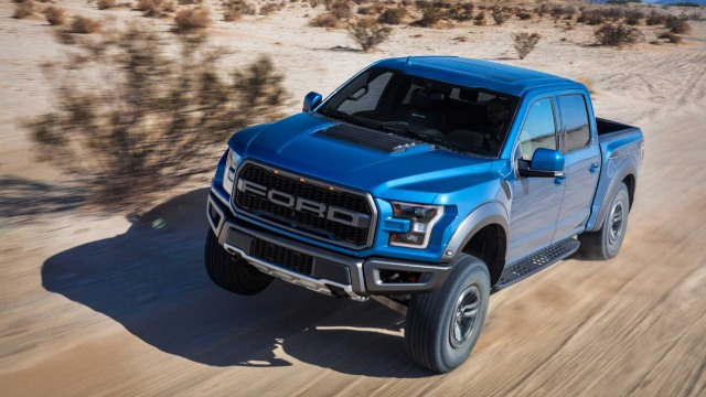 2021 Ford F-150 Raptor – New Engine More Than Likely