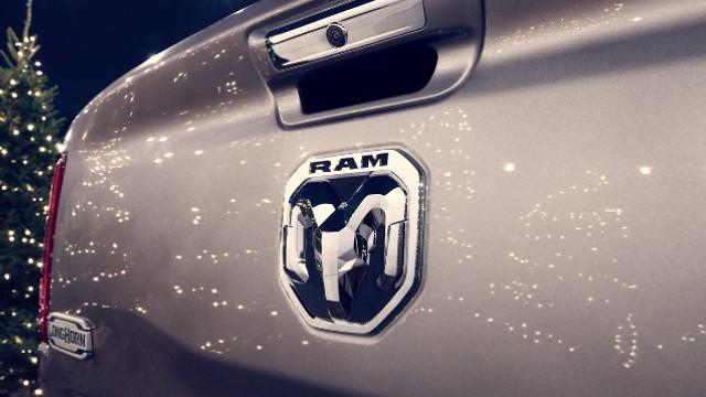 2022 Ram 1500 release date