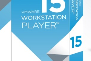 VMware WorkStation Player 15 + License Key Free Download 2019