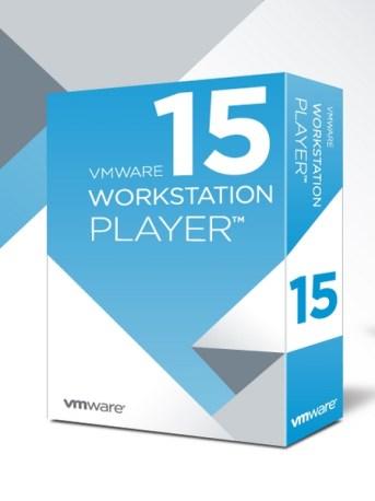 VMware Player 15 + License Key Free Download 2019