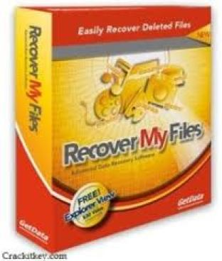 Recover My Files 6.3.2.2553 Crack With Registration Code Free Download 2019