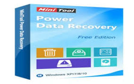 MiniTool Power Data Recovery 8.5 Crack + Serial Key Free Download 2019