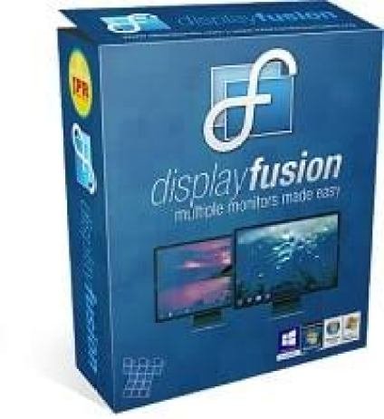 DisplayFusion 9.4.3 Crack With Registration Code Free Download 2019