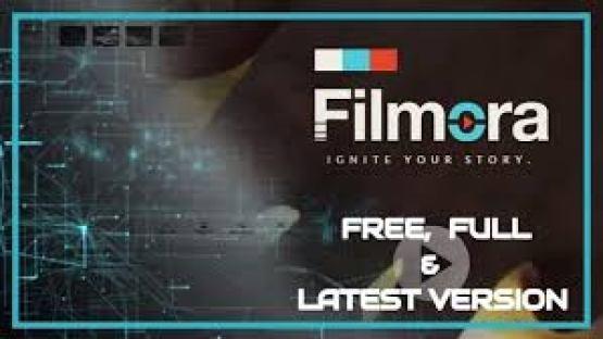 Wondershare Filmora 9.1.3.22 Crack With Registration Code Free Download 2019