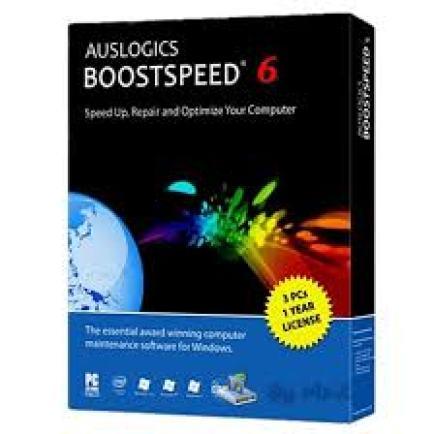 Auslogics BoostSpeed 10.0.24.0 Crack With Registration Key Free Download 2019
