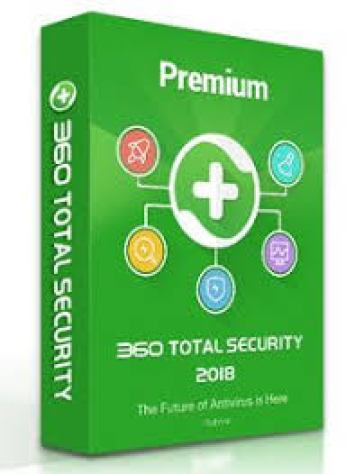 360 Total Security 10.6.0.1115 Crack With Activation Key Free Download 2019